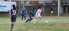 CIFD Fútbol 1