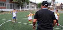 CIFD Fútbol 3