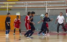 CIFD Futsala 1