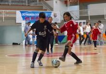 CIFD Futsala 2