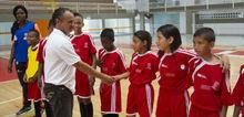CIFD Futsala 3