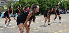 CIFD Voleibol 1