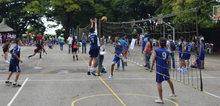 CIFD Voleibol  2