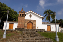 Museos e Iglesias