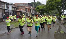 Carrera 5k del barrio La Base7