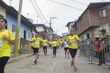 Carrera 5k Ladera 01