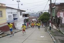 Carrera 5k Ladera 013