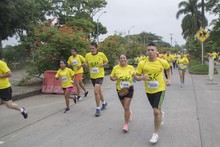Carrera 5k Ladera 015