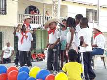 Hormiguero - Día de la Afrocolombianidad