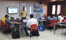 Jornada de socialización y capacitación IDESC 2019-05-20