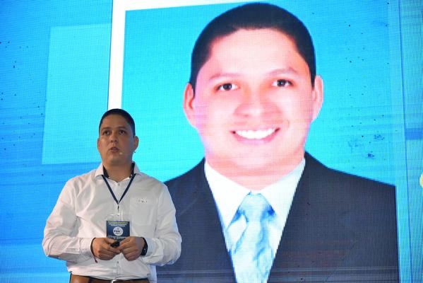 Registro fotográfico 2º Foro IDESC