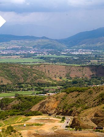 AAlcald?a de Cali - Valle del Cauca