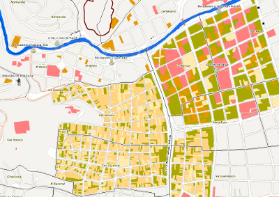 Incorporación de la información de Patrimonio del Municipio