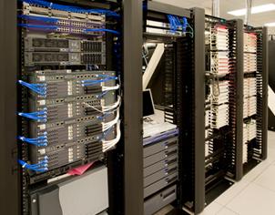 Actualización de la plataforma tecnológica IDESC