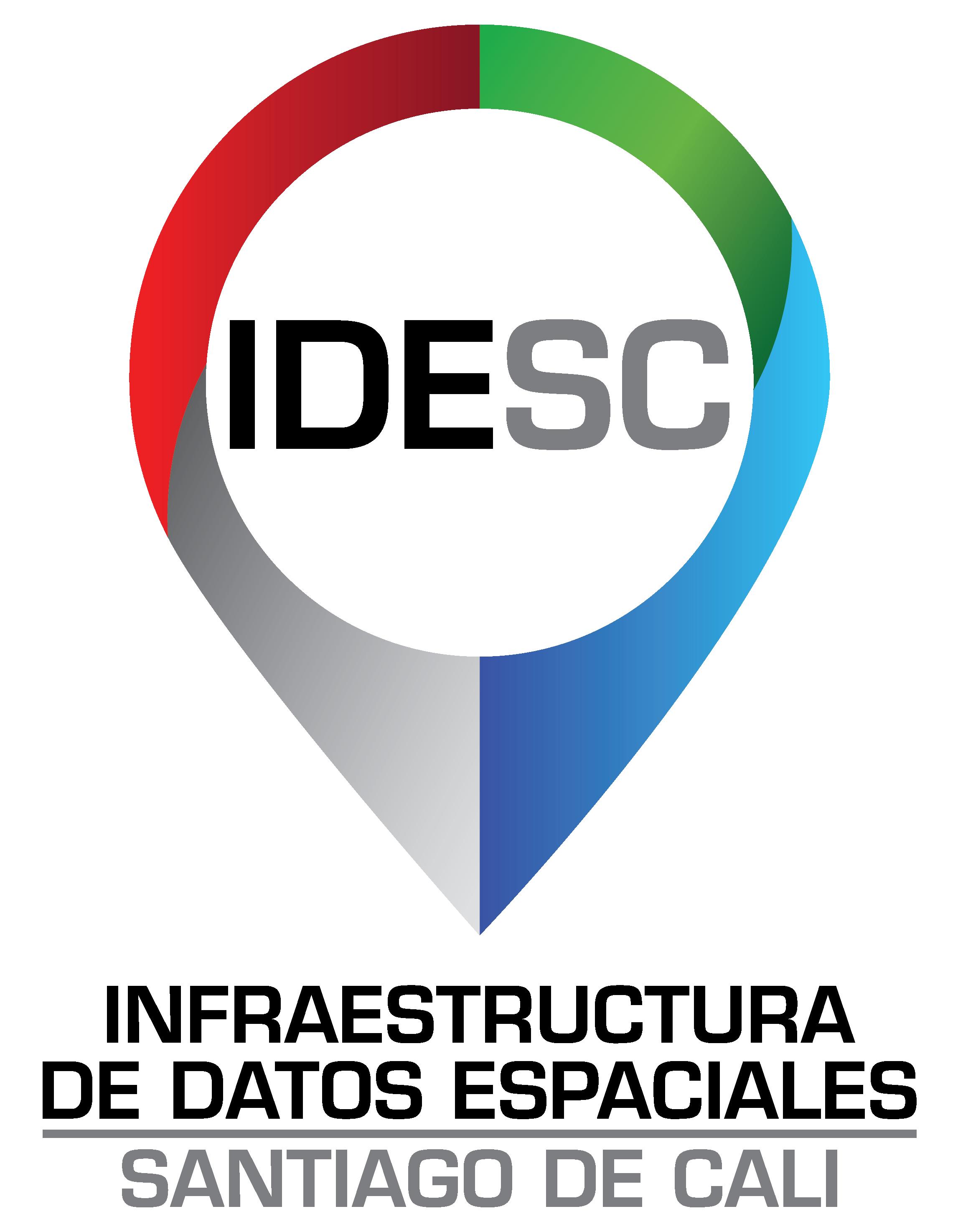 Clic aquí para ingresar al Geovisor IDESC