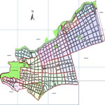 Barrios Comuna 03