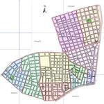 Barrios Comuna 09