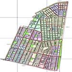 Barrios Comuna 10