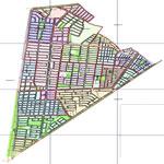 Barrios Comuna 11