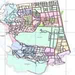 Barrios Comuna 18