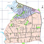 Barrios Comuna 22