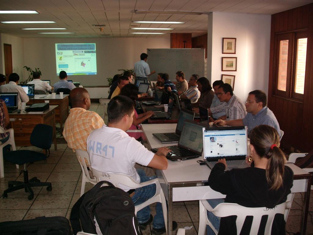 Curso Fundamentos de IDE