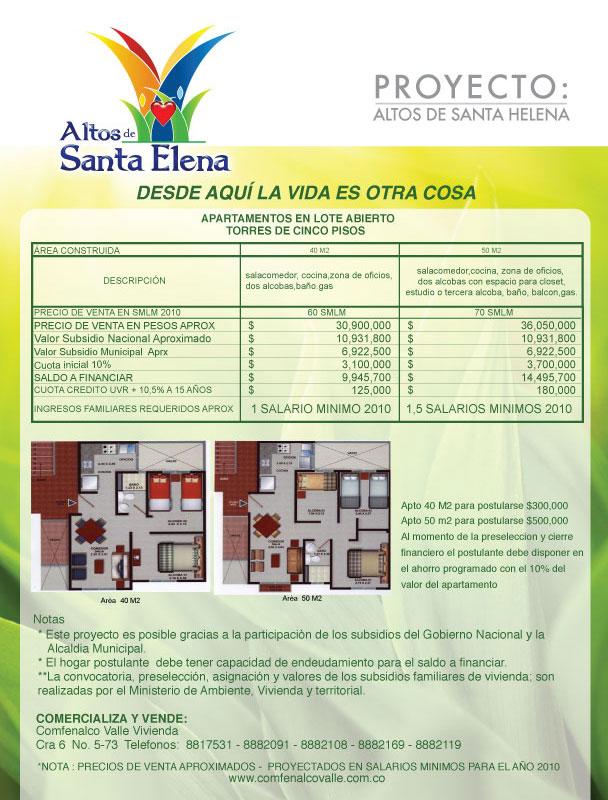 Altos de Santa Elena