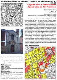Plan Especial de Protección del Patrimonio Inmueble