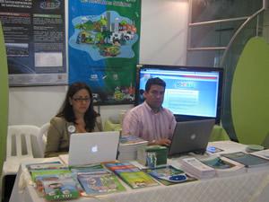 IDESC está presente en el Congreso Nacional de Autoridades Municipales 2010