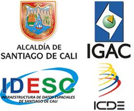 Convenio Marco de Colaboración IGAC - Alcaldía de Santiago de Cali