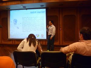 El Grupo IDESC nominado al Plan de Incentivos para la Vigencia 2010
