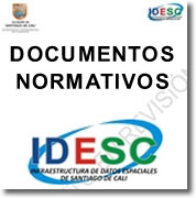 Documentos Normativos IDESC