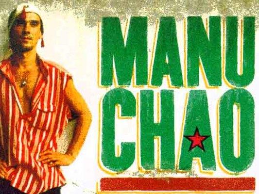 Manu Chao en Cali