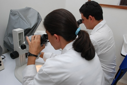 Laboratorio cl�nico de la Red de Salud Ladera, sigue certificado