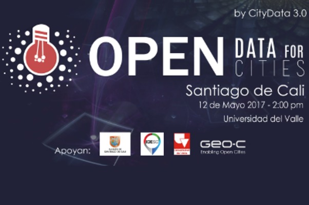 Reporte taller participativo Open Data for Open Cities
