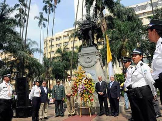 Hoy Cali Conmemor 243 Su Independencia