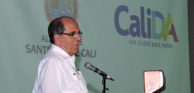 Alcalde de Cali propone sede administrativa para Alianza del Pacífico