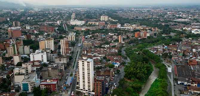 Emcali realizará mantenimiento en la Planta Río Cauca, desde este martes