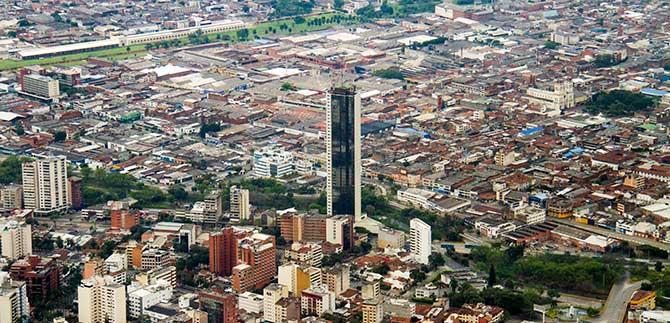 Cali y Medellín, entre las mejores del mundo para albergar a turistas