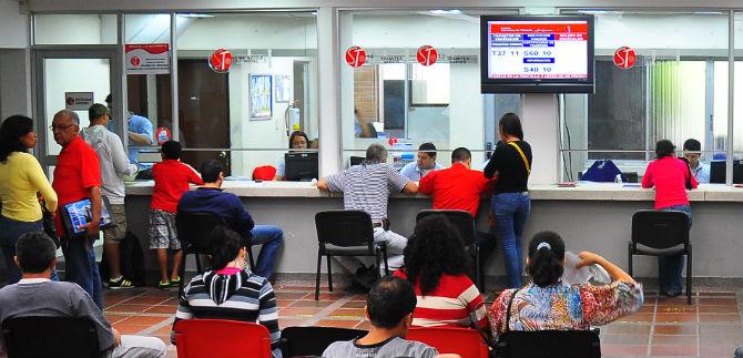 En diciembre más de 4.731 personas han renovado su licencia de conducción