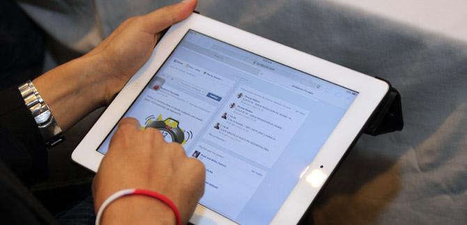 Alcaldía entrega 35.000 tabletas a colegios de Cali; continúa revolución educativa digital