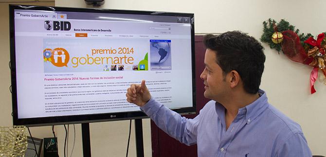 Cali ganó premio del BID como la más inteligente, entre 101 ciudades latinoamericanas