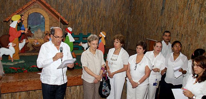 En mensaje de Navidad, alcalde Guerrero insta a caleños a disfrutar las festividades