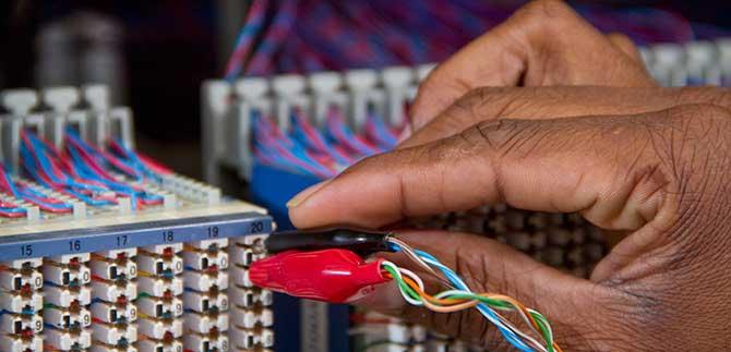 Red de telecomunicaciones de la comuna 17 tendrá mantenimiento este jueves