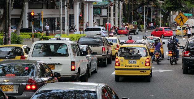 Conductores mejoran comportamiento en las vías