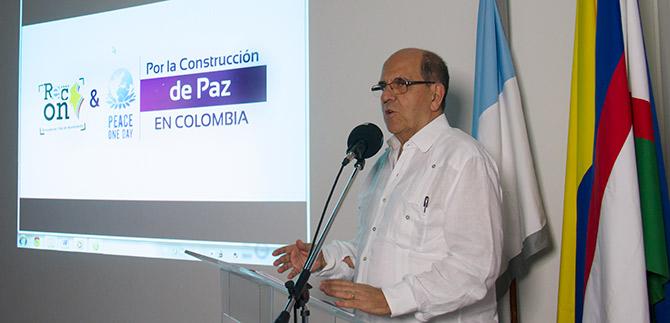 Santiago de Cali será epicentro de iniciativas audiovisuales de paz