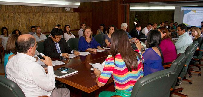 Primer Concejo Municipal de Política Social  de 2015 será este jueves