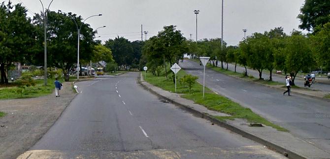 Puente de la Carrera 1 con Calle 70, estará cerrado cinco meses