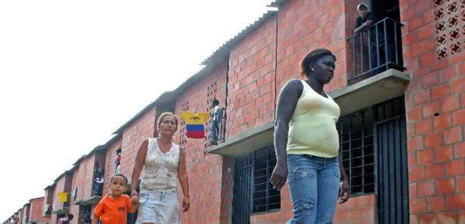 El 25 de marzo vence oferta de vivienda para desplazados en Barrio Taller
