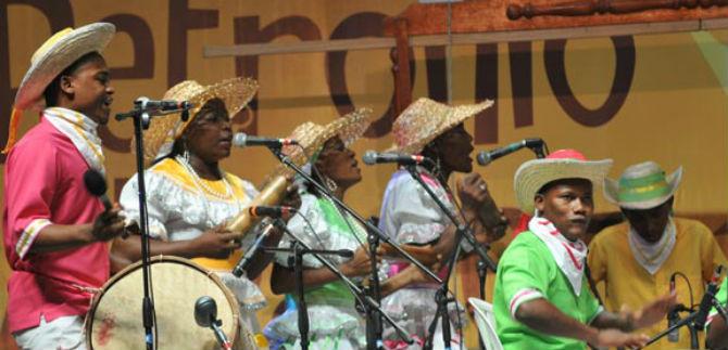 Abiertas inscripciones para el XIX Festival de Música del Pacífico Petronio Álvarez